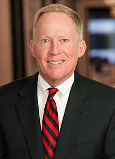 Jeffrey A. Bartholomew Attorney Photo
