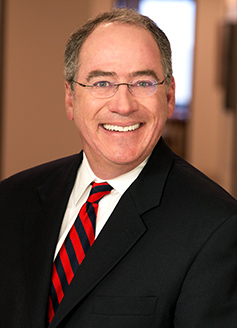Bryan D. Biesterfeld Attorney Photo