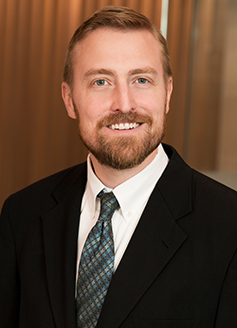 Robert B. Bliss Attorney Photo