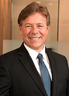 Langdon J. Jorgensen Attorney Photo