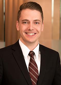 Nicholas F.  Labor Attorney Photo