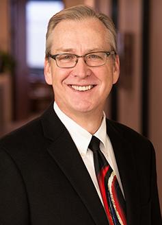 Michael  J.  Lynch Attorney Photo