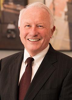 Brian A. Magoon Attorney Photo