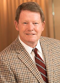 Brian G. McConaty Attorney Photo