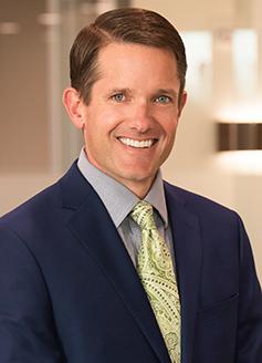 Chad M. McShane Attorney Photo