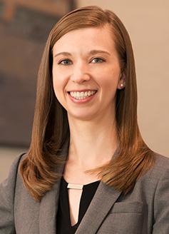 Elizabeth  Michaels Attorney Photo