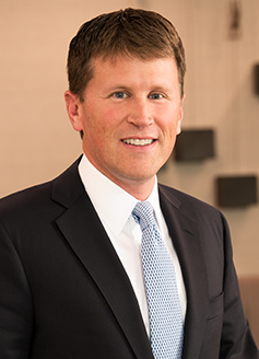 Bradley G. Robinson Attorney Photo