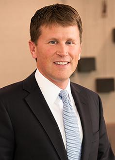 Bradley G. Robinson Attorney Photo