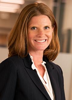 Cheryl Foster  Smith Attorney Photo