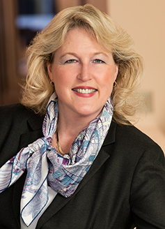 Louise Betcher Staab Attorney Photo