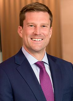 Nicholas H. Thompson Attorney Photo