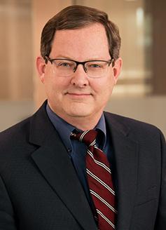 Paul V.  Timmins Attorney Photo