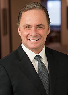 James R. Waite Attorney Photo